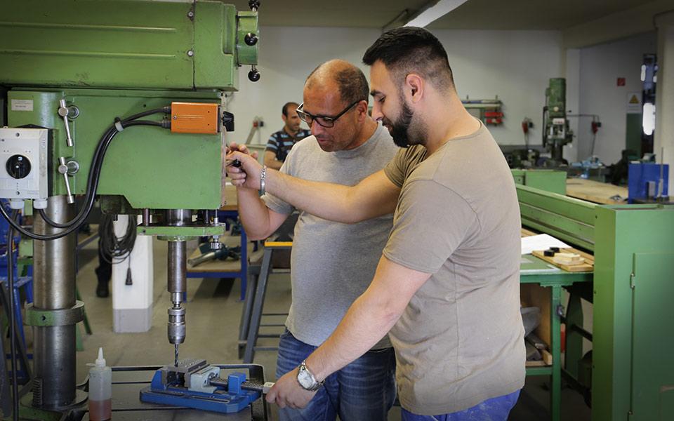 Zeit-und-Service-Metallverarbeitung-Schweißtechnik-Metalltechnik06