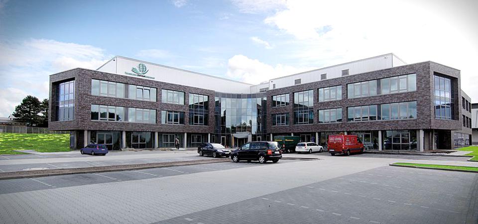 Zeit-und-Service-Schulungszentrum