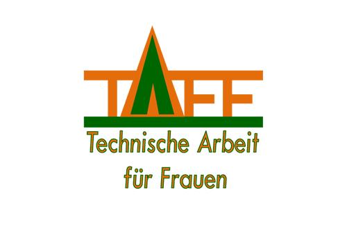 Zeit und Service - Projekte - TAFF - Technische Arbeit für Frauen
